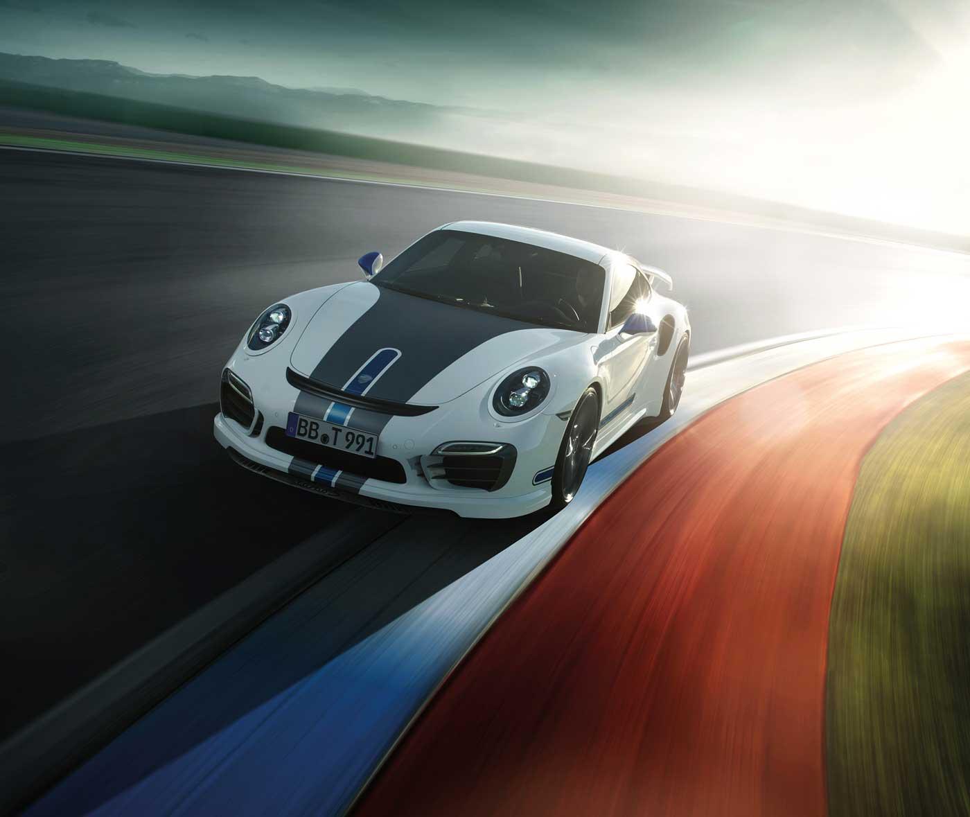 Independent Porsche Specialists, Servicing & Parts | Tech 9