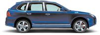 Cayenne Mk1 (955) 2003-06
