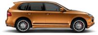 Cayenne Mk2 (957) 2007-10