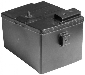 Battery Box Left