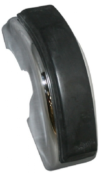 Bumper Horn with Rubber Pad