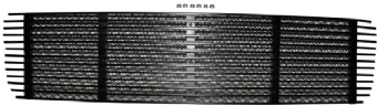 Ventilation Grille For Engine