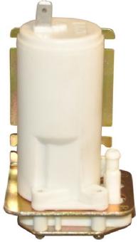 Washer Pump with Bracket