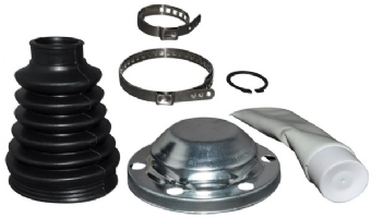 Axle Boot Kit Front Inner