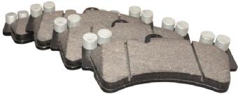 Brake Pad Set Disc Brake