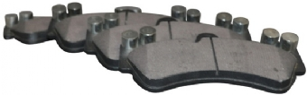 Brake Pad Set Disc Brake