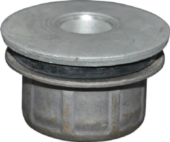 Control Arm Bushing For Inner Trailing Arm (4 PCS  REQUIRED)