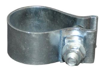 Exhaust Clamp (Ã52 MM)