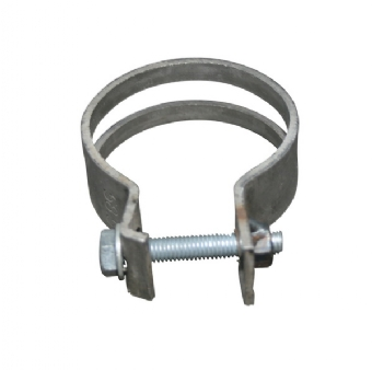 Exhaust Clamp (Ã58.5 MM)