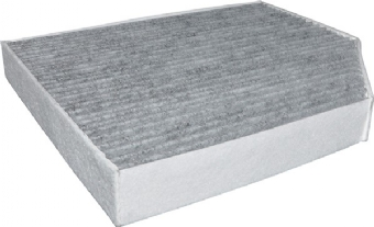 Filter, Interior Air, Activated Carbon