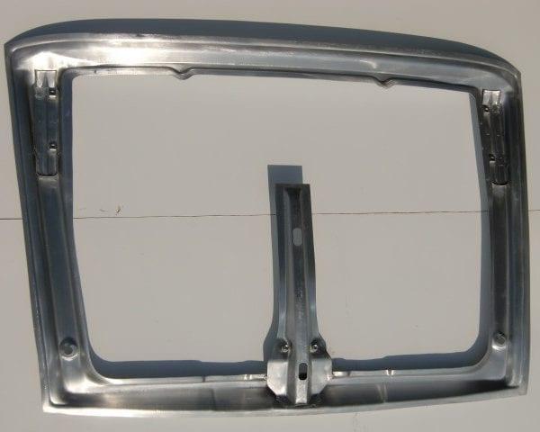 Ally Engine Lid Frame For RS Spoiler 911