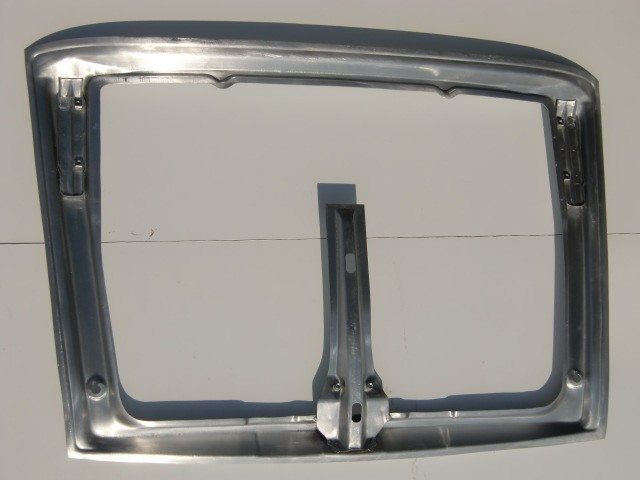Ally Engine Lid Frame For RS Spoiler 911