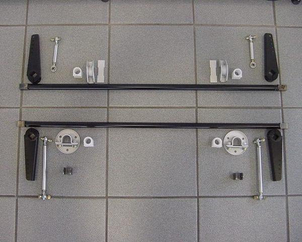 Anti Roll Bar Kit RSR