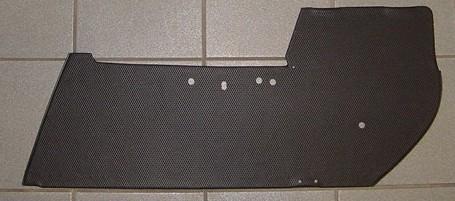 Door Panel Right 911 69-71