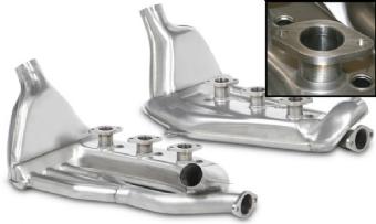 Heat Exchanger Set Stainless Steel