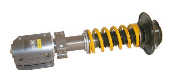 Road & Track Coil Over Suspension POR GN00 complete kit